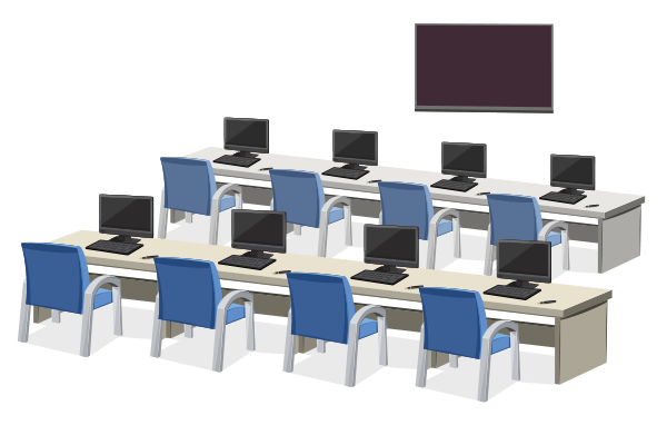 ICT Suite Design & Installation