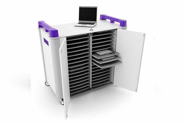 hardware storage trolleys