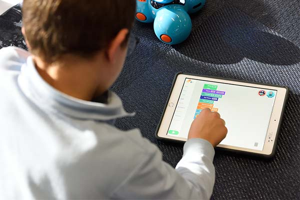 tablets for schools